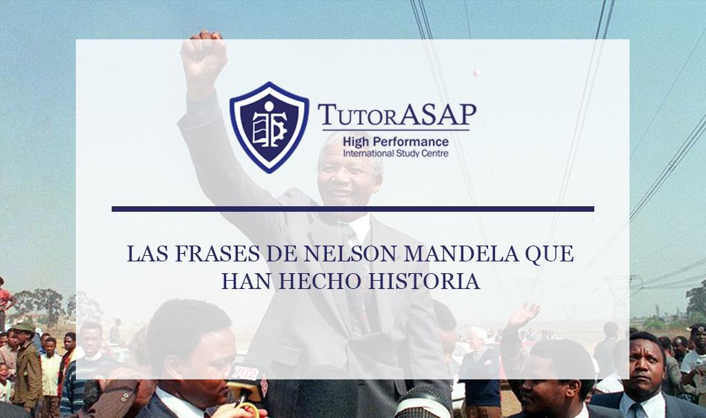 NELSON MANDELA ESP