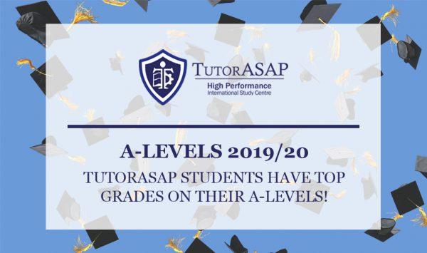 a levels grades