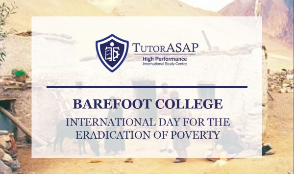 bafefoot college